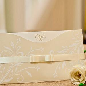 Convites de casamento tradicional 5