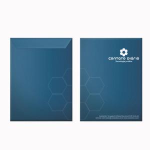 Envelopes personalizados EP 2