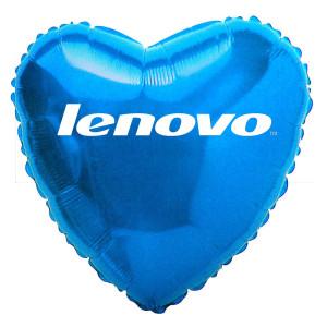 Balões metalizados rj-personalizados Lenovo