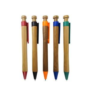 Canetas personalizadas rj, canetas ecológicas de banbú.