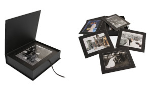 Albums box