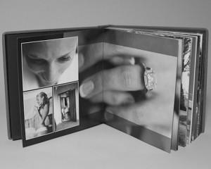 Montagem de álbum de todos od formatos