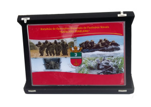 placa fotográfica resinada 2.