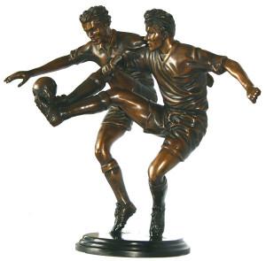 Esculturas de bronze 1