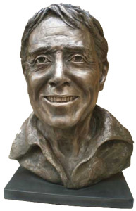 Esculturas de bronze 2