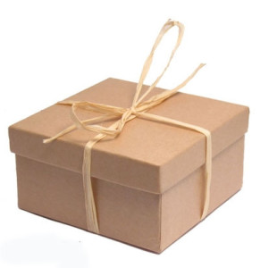 Caixa de presente 002