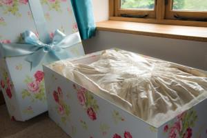 Caixa paara vestido de noivas 001
