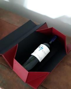 caixa de vinho barata RJ,