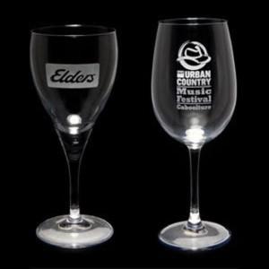 Gravação a laser em taças, copos e placas de vidro rj